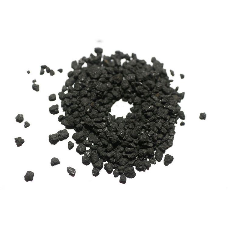 Spot Supply Petroleum Coke for Graphite Electrodes -6