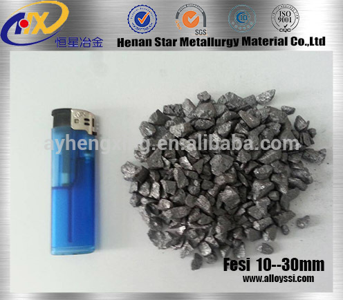 China Popular Quality Ferro Silicon USD 900/MT