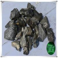 China Low Carbon Ferrochrome/LC FeCr Exporter -6