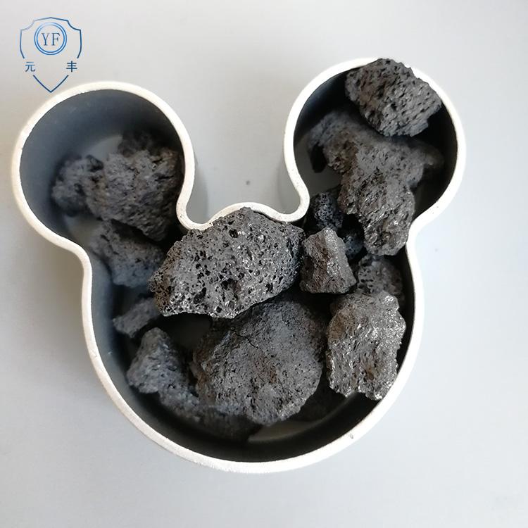 Calcined Petroleum Coke As Carbon Additive/Petroleum Coke Carburizer -5