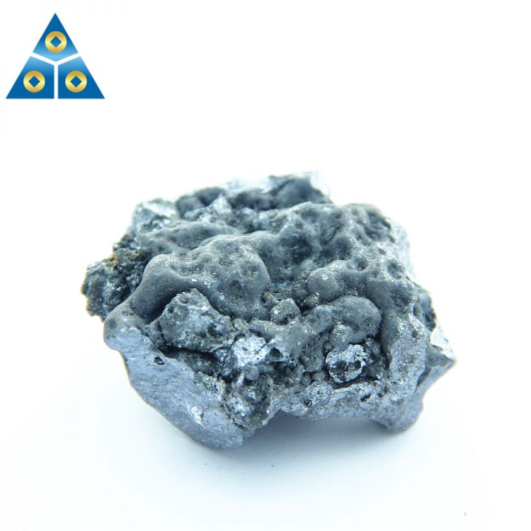 High Grade Silicon Slag Si 90% Slag Cheaper Than Silicon Metal -4