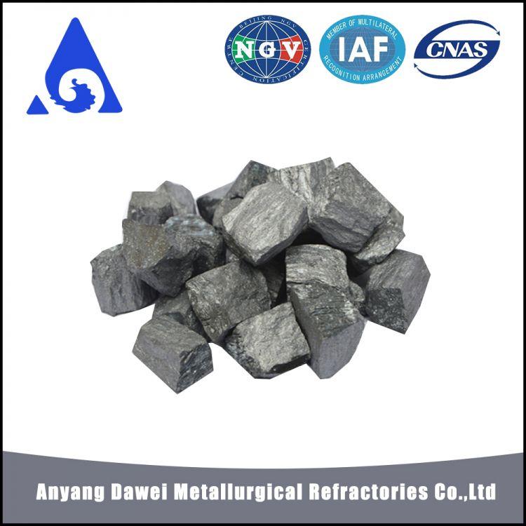 Low Carbon Ferro Silicon -1