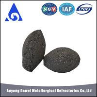 Manufacturer Direct Supply Fesi Ferro Silicon Briquette/ball -1