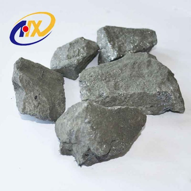 HC silicon/high carbon ferro silicon widely used in Korea and Japan -1