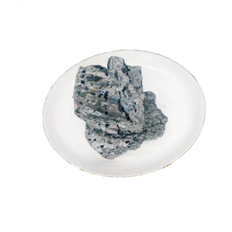 Hot Sale Iron Powder FeSi Powder Price/ Ferro Silicon Powder -4