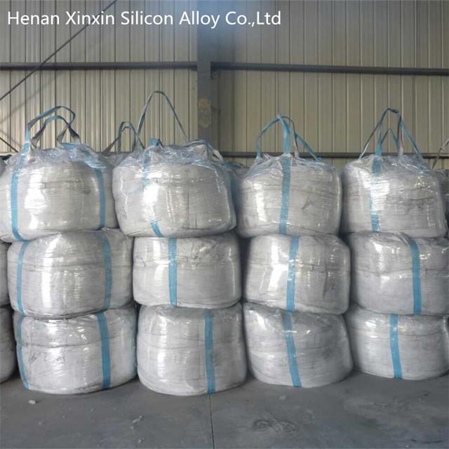 High Quality Lump Powder High Carbon Ferro Chrome Alloy Ferrochrome Fecr006 -4