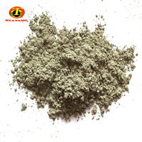 Green Silicon Carbide Sic Sand for Abrasive and Refractory -2