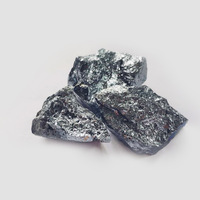 411 High Purity Silicon Metal Industrial Silicon -5
