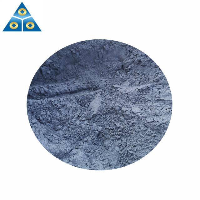 200 Mesh FeSi Powder / Ferrosilicon Powder Good Price -1