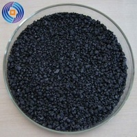 China Manufacturer High Sulfur Petroleum Coke On Sale -6
