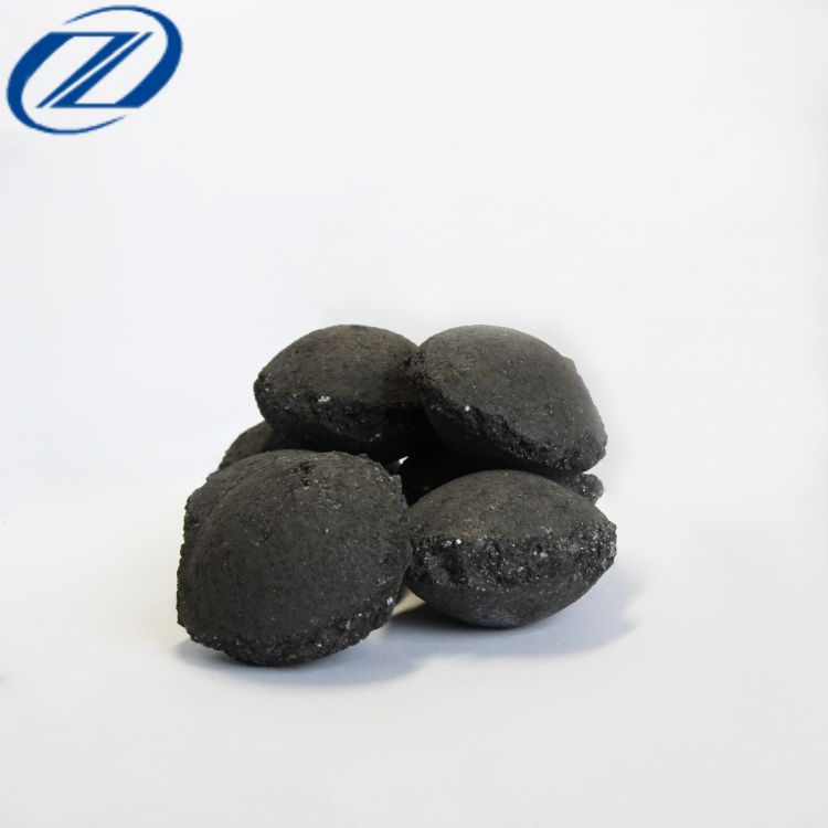 High Quality Low Price of Ferro Silicon 75 Ball Shape/ Ferro Silicon Aluminum Deoxidizer -5