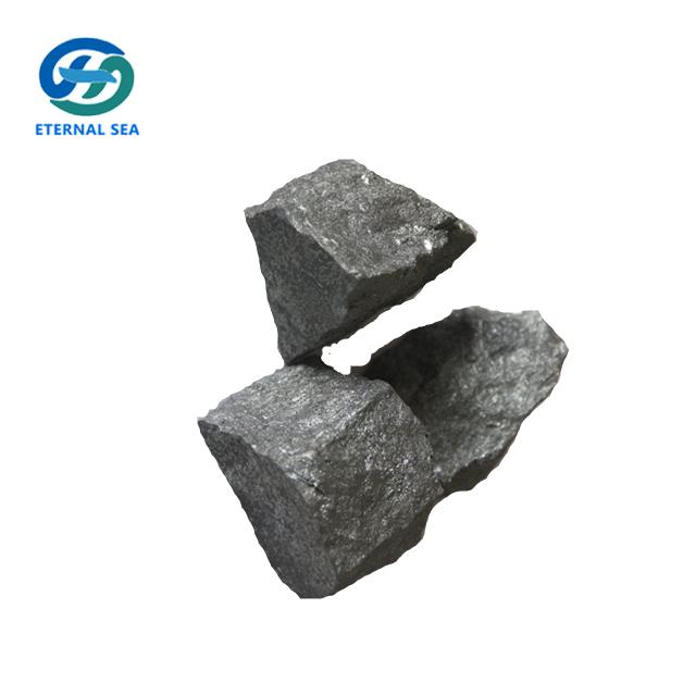 Competitive Price Ferro Silicon Used As Deoxidizer -4