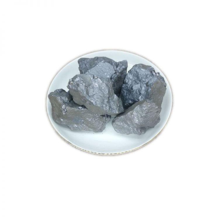 Replace Ferro Silicon Dioxidizer Ferro Silicon Slag Briquette -5