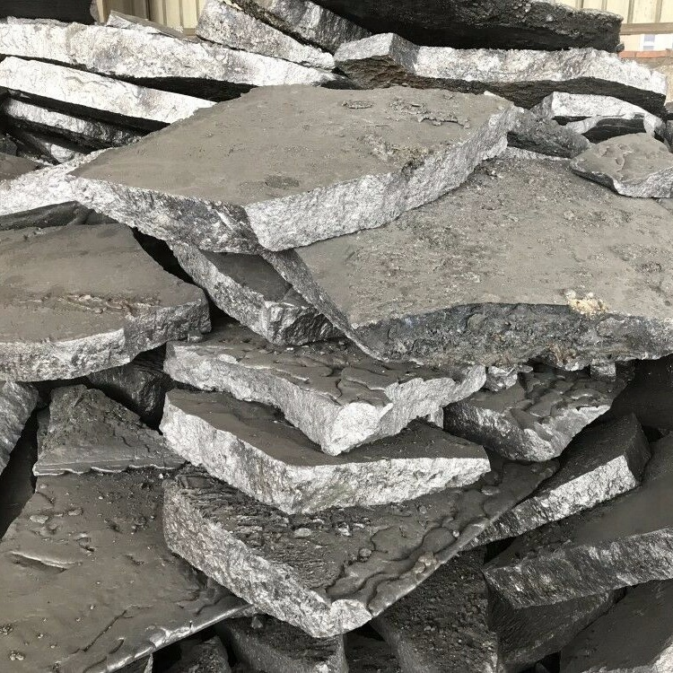 Ferro Silicon From China Factory -1
