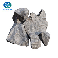 Strong Desulfurization and Best Price Ferrosilicon Manganese Alloy -1