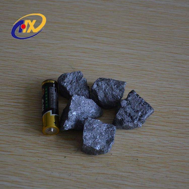 Ferrosilicon 15% Manufacturer in China Specialize in Exporting