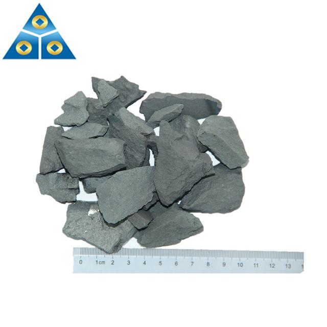 Metallurgy Application Lc Nitride Chrome 10-50mm Nitrided Ferro Chrome -2