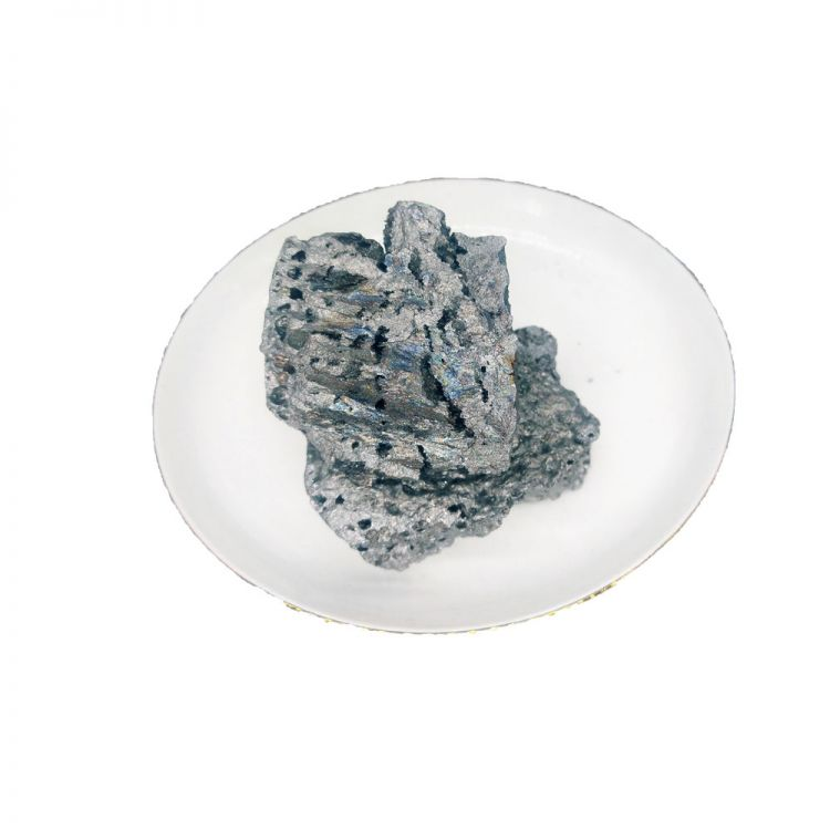 Excellent Price of Ferro Silicon #45 #70by China Manufacturer -5