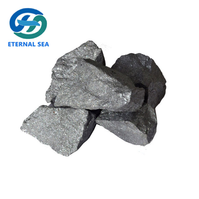 Cheap Price High Quantity Product Ferro Silicon In Our Factory -3