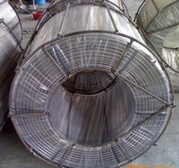 Steelmaking Used Calcium Silicon Cored Wire Best offer -6