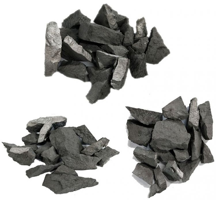 Nitrided Low Carbon Ferro Chrome -3