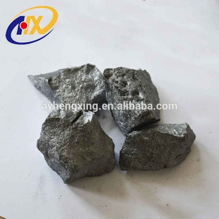 High Quality and Competitive FeSi 75% Price / Ferrosilicon 75 72 70 65 / Price of Ferro Silicon -6