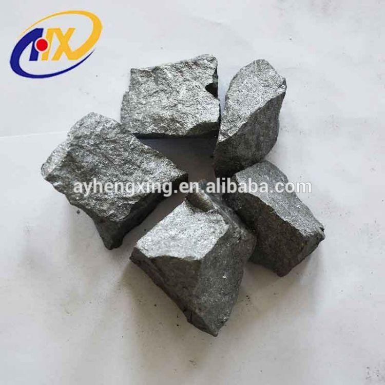 Deoxidizer FeSi Metallurgie Powder Metallurgy FerroSilicon 75 -3