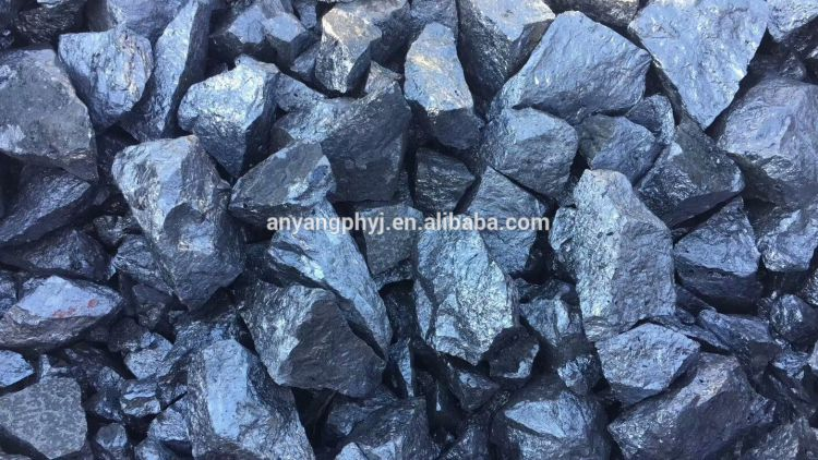 Best Price of Silicon Metal 553 from China Supplier