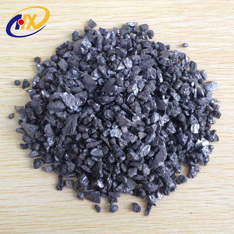 Anyang Supplier High Quality Metallurgical Product Silicon Slag -1