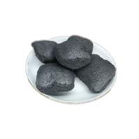 High Quality Low Price of Ferro Silicon 75 Ball Shape/ferrosilicon Ball Briquette or Lump/fesi75% -6