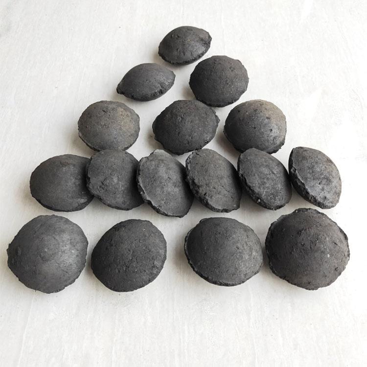 Silicon Ball Ferro Silicon Briquette/inoculant -4