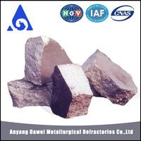 Dawei High Carbon Ferro Silicon HC FeSi/ferro Silicon 75 /75% Ferro Silicon Lump -1