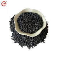 98.5% Carbon Content 0.5% Sulfur Calcined Petroleum Coke On Sale -1