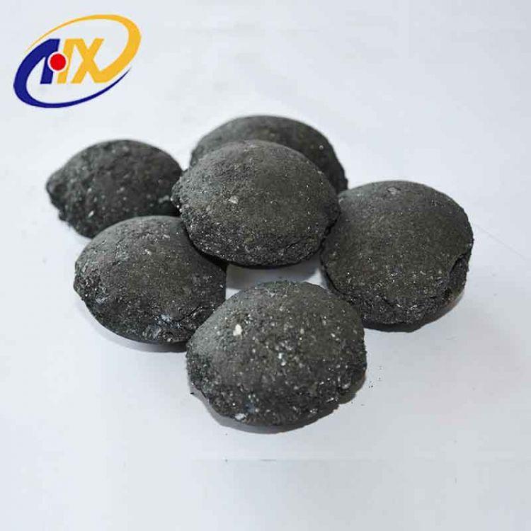 Professional Manufacturer Black Silicon Carbide Briquette -3