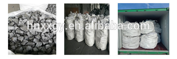 Competitive prices good quality stainless steel ferro silicon alloys ferrosilicium