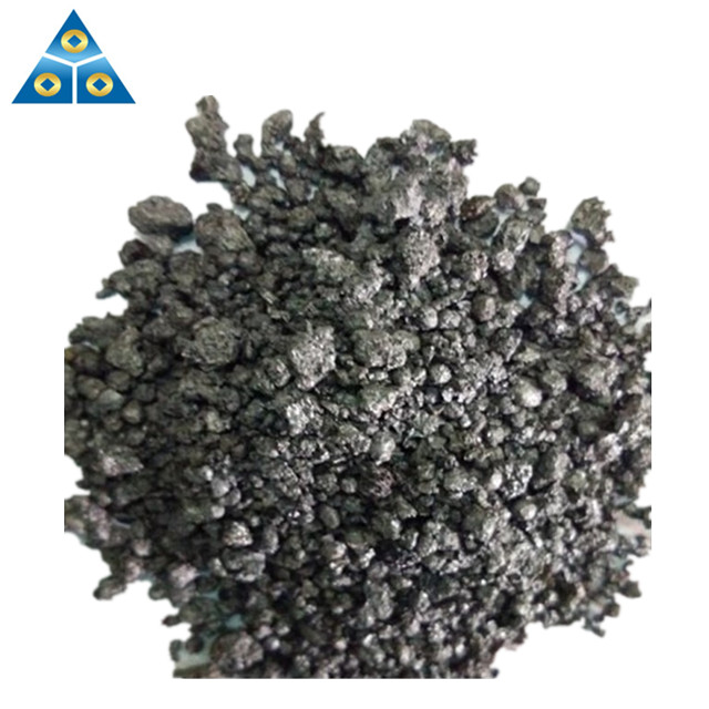 Low Sulfur Graphitized Petroleum Coke GPC Good Price High Quality -1