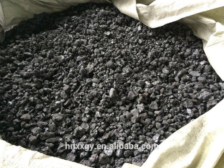 alibaba wholesale product Silicon Slag fesi scrap metal powder price ferrosilicon furnace slag