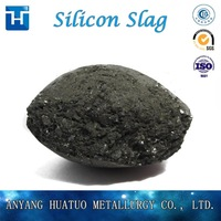 China Supplier Silicon Slag Korea Fesi Slag Si50%min Fesi Slag Vietnam for Steel Making Casting -3