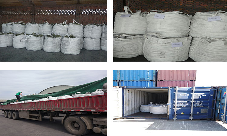 China Ferro Alloy price of ferrosilicium 45% /65%/72%/75% form Anyang