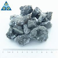 Silicon Metal By-product Silicon Slag Size 5-50mm As Steel Making Additive -1