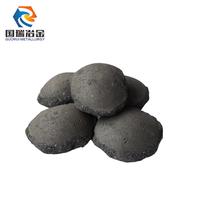Replace Ferro Silicon Dioxidizer Ferro Silicon Slag Briquette -2