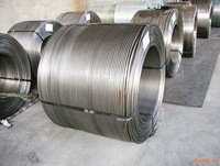 Steelmaking Used Calcium Silicon Cored Wire Best offer -5