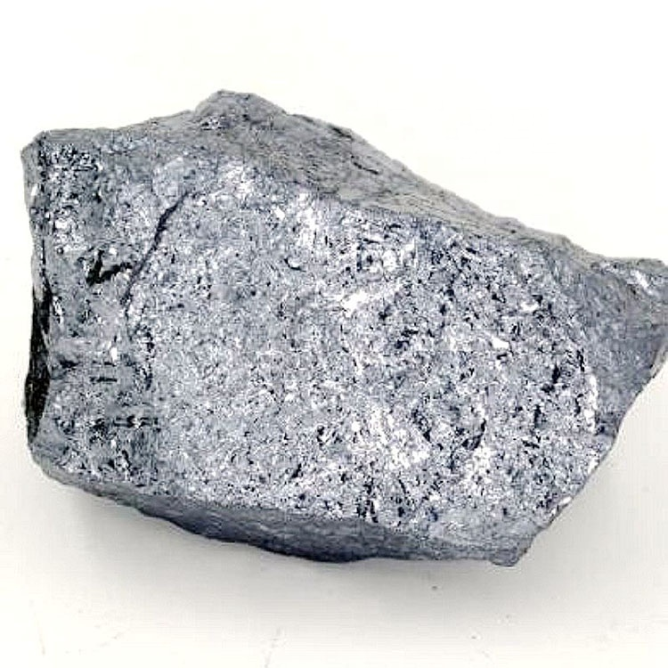 Reliable and Cheap Silicon Metal for Steel Mill Slag As 553 Export -1
