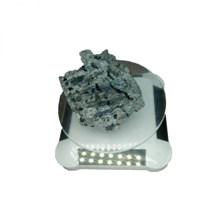 Excellent Price of Ferro Silicon #45 #70by China Manufacturer -2