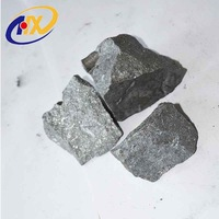 H.c/high Carbon Silicon 72 65 75 Lumps Fesi Slag Briquette With Different Shape Steel Initial Raw H.c Ferro Silicone From Henan -5