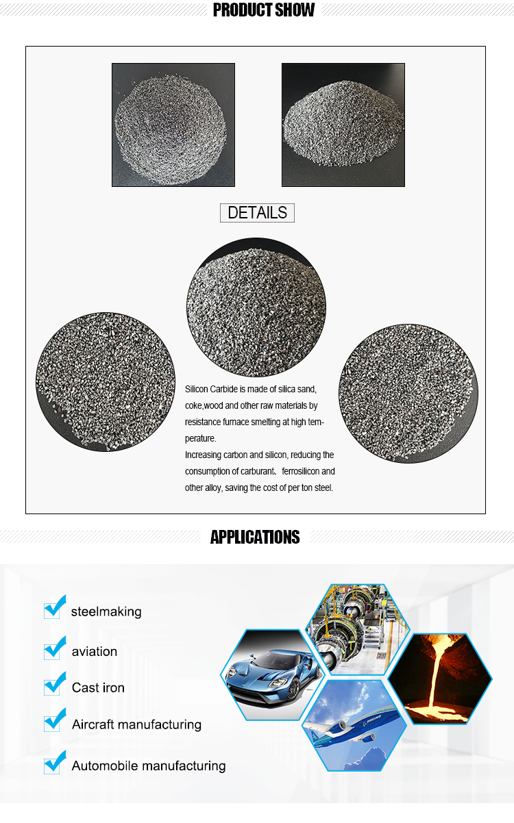 silicon carbide graphite crucibles of China professional manufacturer
