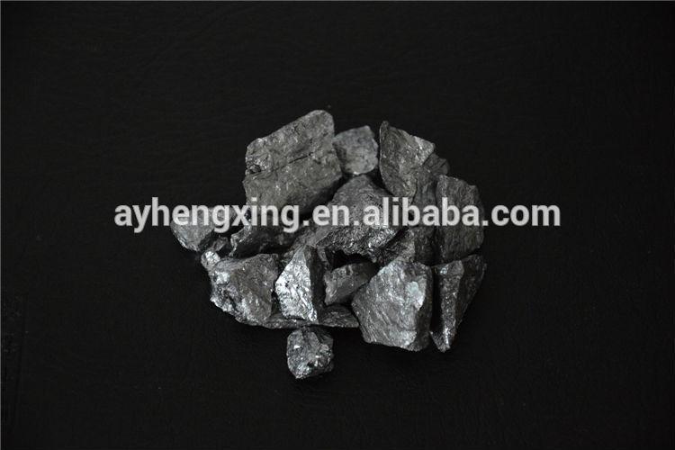 High grade nano silicon metal powder / silicon metal fines