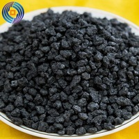 China Manufacturer High Sulfur Petroleum Coke On Sale -4