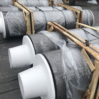 Low Consumption  UHP Graphite Electrode for low carbon ferrochrome -5