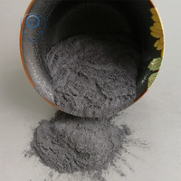 High purity 99.95%min electronics use Si Silicon metal powder manufacture price -1